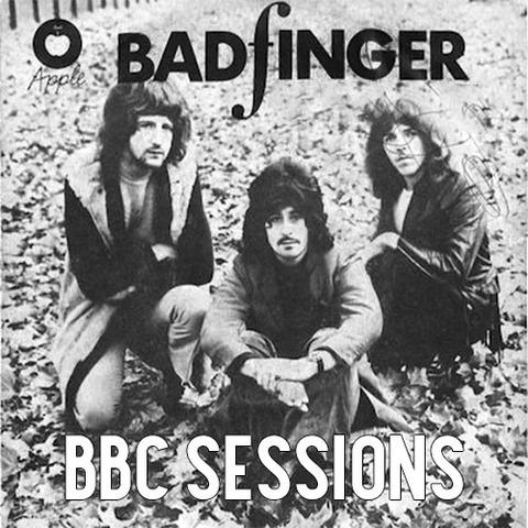 Badfinger-BBCSessions