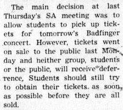 The Rambler October 21, 1970 b