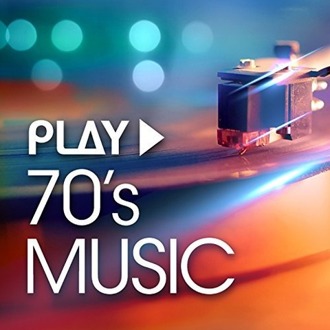 Just a Chance Play - 70's Music
