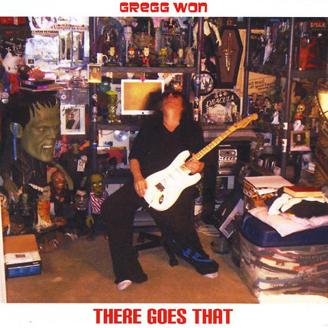 Gregg Won - There Goes That