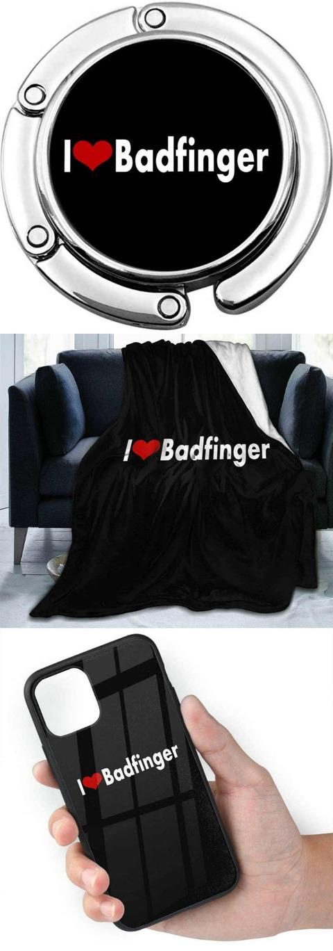 I Love Badfinger 121416