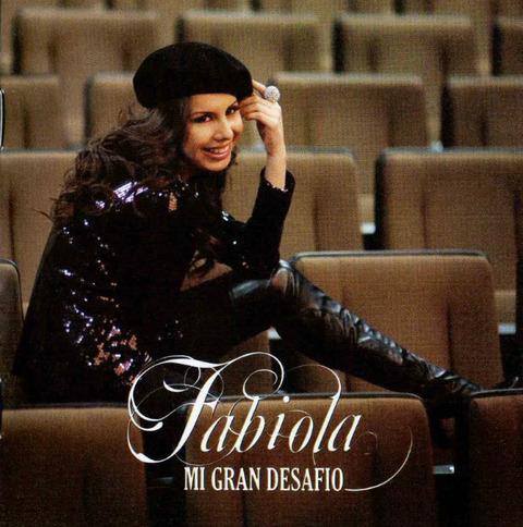 Fabiola Rodas 10 CD
