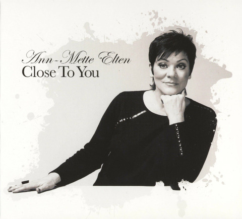 Ann-Mette Elten - Close To You (2009)