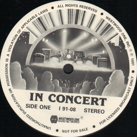In Concert - Queen & Badfinger r
