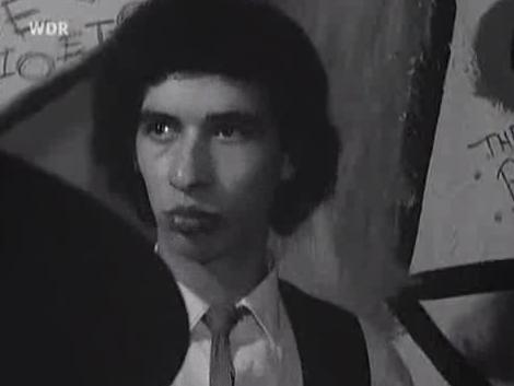 The Masterminds - Johnny Jay Rathbone 1964