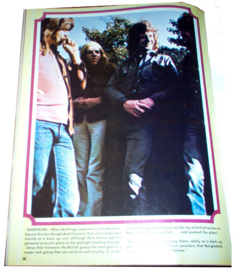 Hit Parader September 1972 38