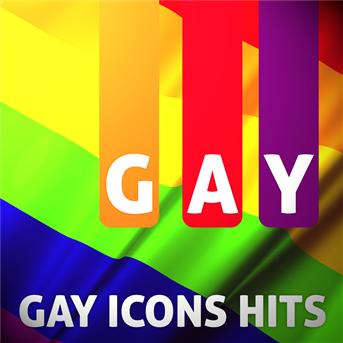 Gay Icons - Gay Icons Hits
