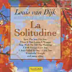 Louis van Dijk - La Solitudine (1996