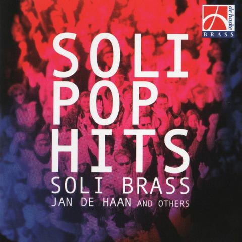 Jan de Haan - Soli Pop Hits