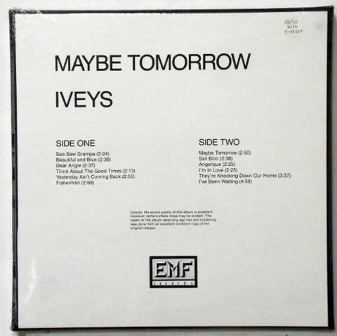Iveys - LH-25102 back