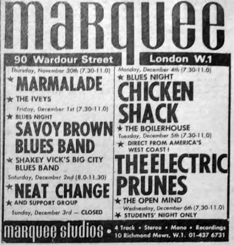 Melody Maker 1967-1202