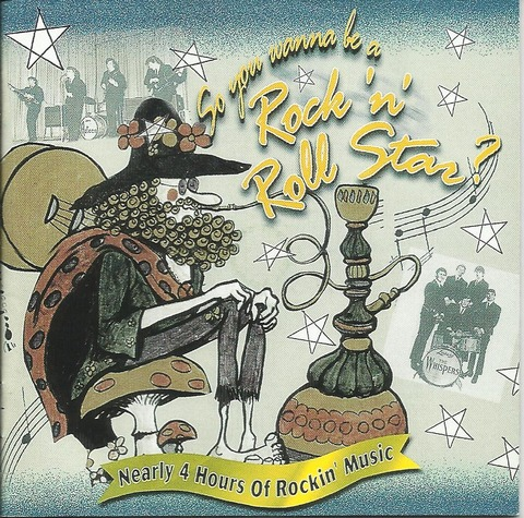 Festival so you Want To Be A Rock And Roll Star (1998)