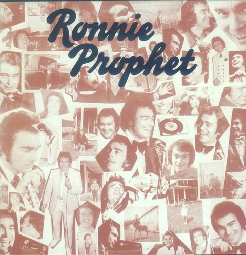 Ronnie Prophet - RPR-104