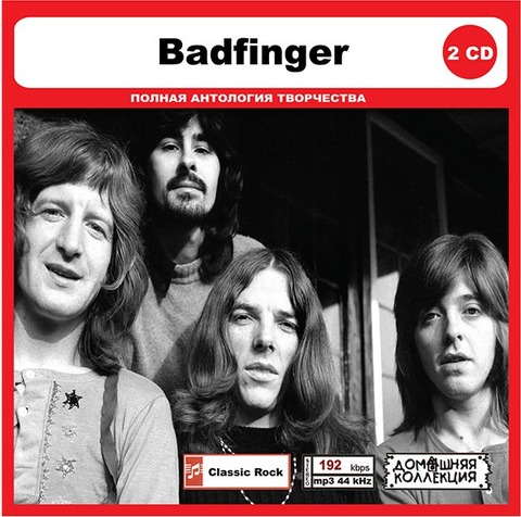 Badfinger 2cd-