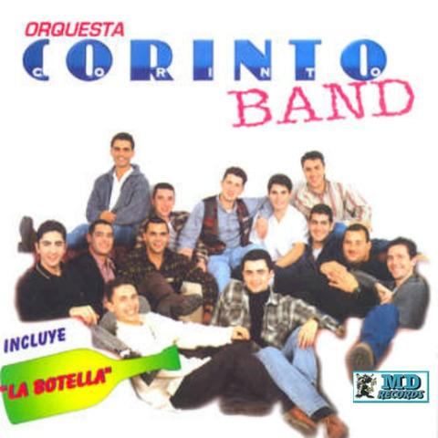 Orquesta Corinto Band - Pisando Fuerte