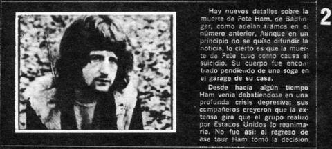 Pelo #062 (1975) pete