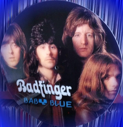 Badfinger - Baby Blue 12'' Picture Disc