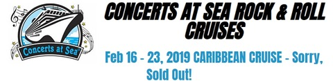 Caribbean Cruise Feb 16-23, 2019 sold out