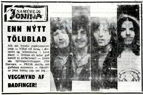 Vísir Sep 15, 1971