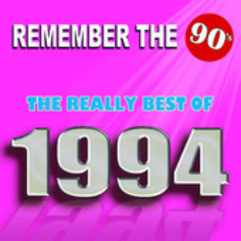 The Top Orchestra -- Remember the 90's  The Really Best of 1994