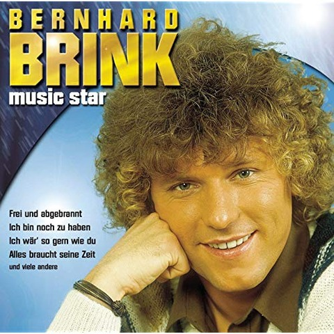 Bernhard Brink - Music Star a