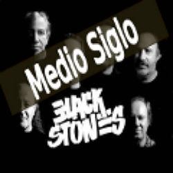 Black Stones - Medio Siglo cd