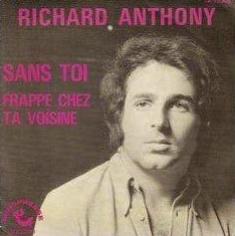 Richard Anthony - Sans toi (1972)