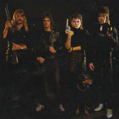 Money Earthtone 1983