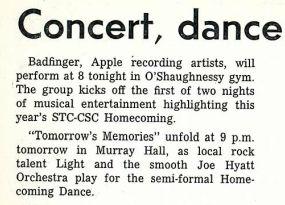The Aquin Oct 16, 1970