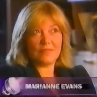 Marianne Evans