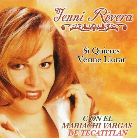 Jenni Rivera CITS 909
