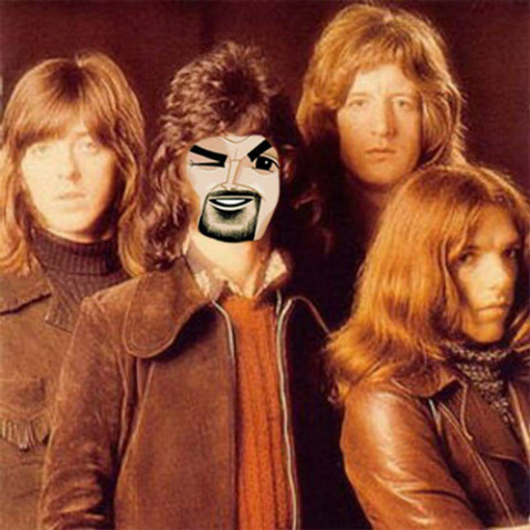 Pat Godwin - Badfinger For A Day