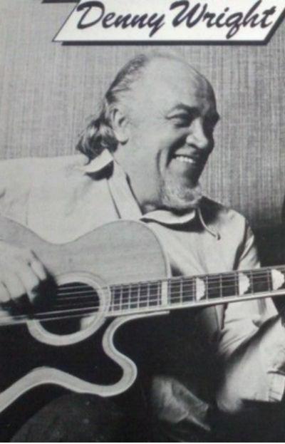 Denny Wright