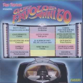 Quei Favolosi Anni '60 1969-7 (1993)
