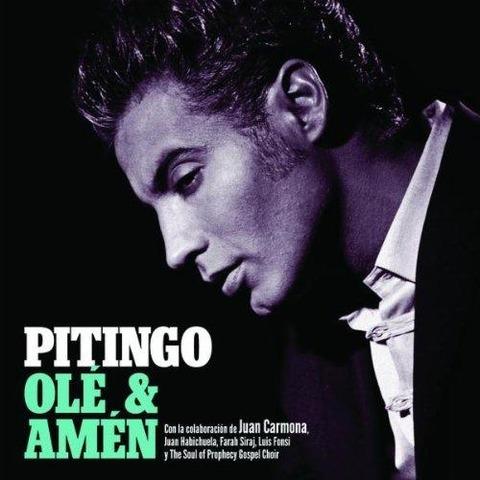 Pitingo - Olé & Amén