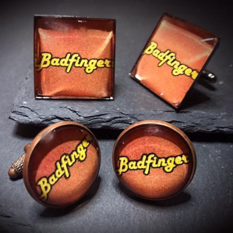 Badfinger Cufflinks