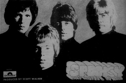 Melody Maker (1968-02-17) Rain