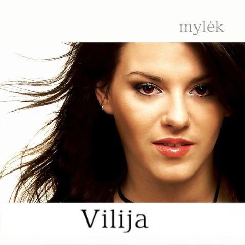Vilija - Mylėk (2006)