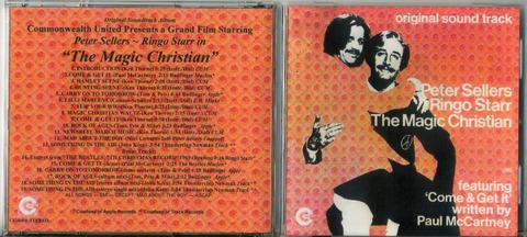 The Magic Christian OST