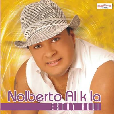 Nolberto Al k la - Estoy aquí (2007)