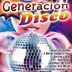 Lai Generación Disco