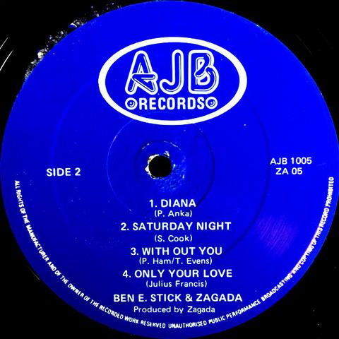 Zagada - Special r2