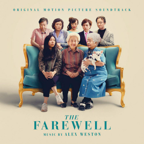The Farewell Soundtrack