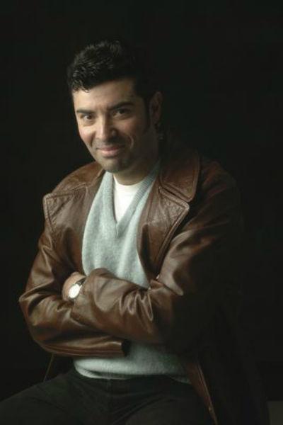 Frank Barajas