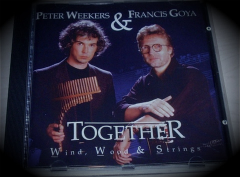 Peter Weekers & Francis Goya