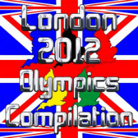 Betty Blue London 2012 Olympics Compilation