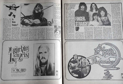 Melody Maker (March 11, 1972) p9
