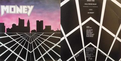 Money EP 1985
