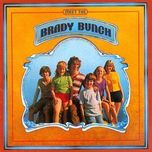 Meet the Brady Bunch CD1996