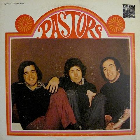 Pastors - Pastors (1973)